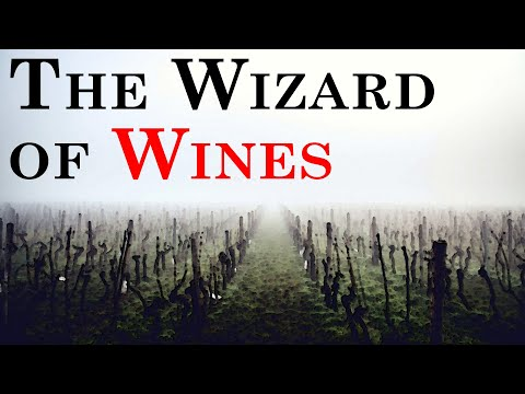 Wizard Of Wines Guide | Running Curse Of Strahd 5e