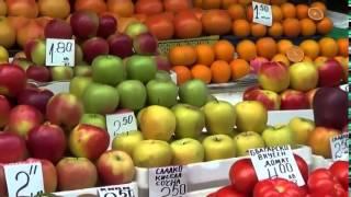 Цены на продукты рынок Болгарии  Туризм  туры  отдых  отзывы  Путешествия  Ф 7