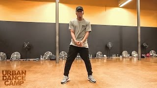 Quiet Strom Remix - Mobb Deep / Lyle Beniga Choreography / 310XT Films / URBAN DANCE CAMP