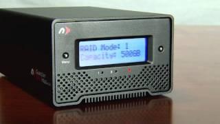 A Closer Look - Newer Technology Guardian MAXimus mini