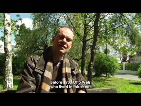 Otto Wels (english subtitles)