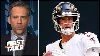 Max foresees Matt Ryan joining the 49ers | First Take