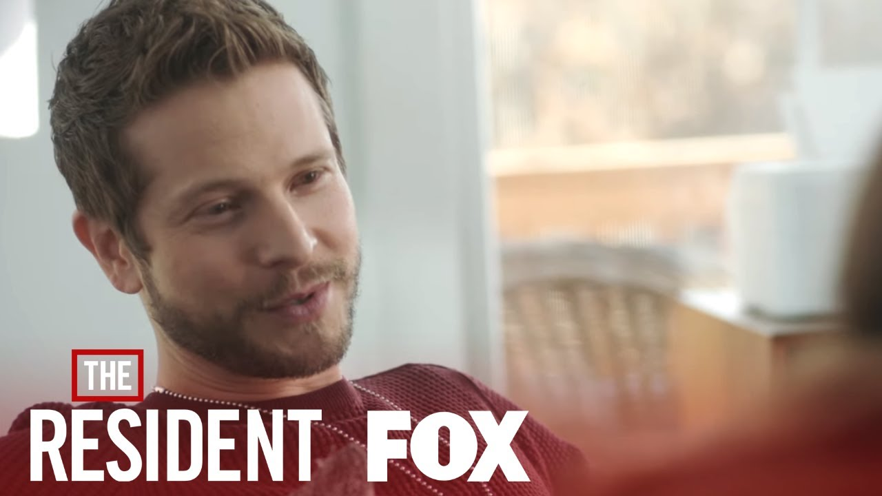 Download Conrad Has Trouble Finding A New Job   Season 3 Ep. 13   THE RESIDENT