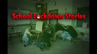3 True Lockdown Horror Stories (Vol. 3)