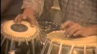 Bapu Patwardhan Tabla Solo- Dha Ka DhiTa DhiTa (Rav-Rela)