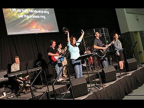Local Church Goes Instrumental