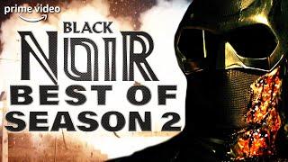 The Best of Black Noir Season 2   The Boys   Prime Video