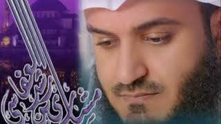 اذكار النوم + سورة الملك  للشيخ مشاري العفاسي