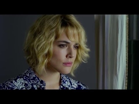 JULIETA from Pedro Almodovar   UK   In Cinemas 26th August 2016
