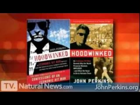Former Economic Hitman talks about today