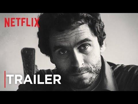 Conversaciones con asesinos: Las cintas de Ted Bundy | Tráiler oficial | Netflix