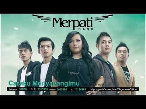 Merpati - Caraku Menyayangimu (Official Audio Video)