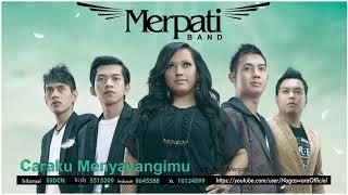 Gambar cover Merpati - Caraku Menyayangimu (Official Audio Video)