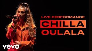 Смотреть клип Chilla - Oulala