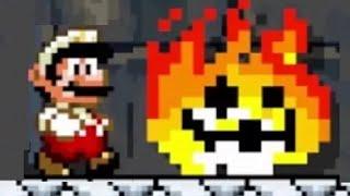 Super Mario Maker - Super Expert 100 Mario Challenge #97