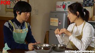 桃子(名取裕子)は入居者一人ひとりの進路を決めるべく面談し、さくら...
