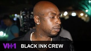 Ceaser Sees Dutchess For The First Time Since The Break Up   Black Ink Crew