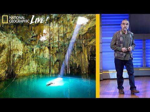 Stunning Photos of Sacred Water Around the World | Nat Geo Live