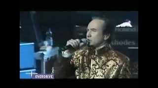"""2001 Berliner Philharmonie - Joachim Witt """"Jetzt und ehedem"""" live"""