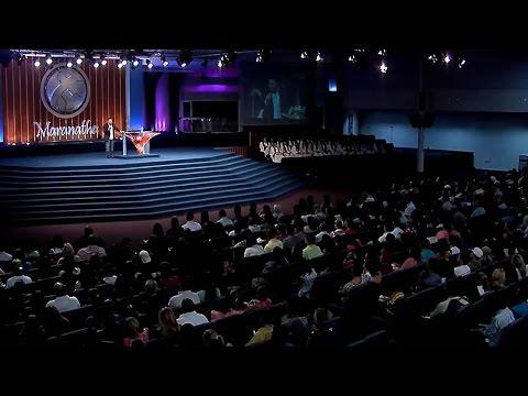 """""""No dejes de ver tu visión"""" Pastor Javier Bertucci (Viernes 16-01-2015)"""