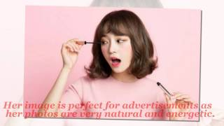 kpop buzz gugudan sejeong might just be the next rising advertisement idol