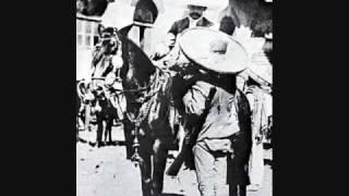Corrido de Emiliano Zapata