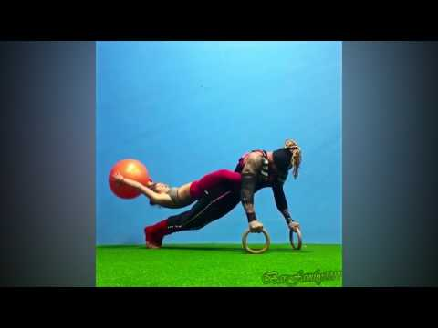 Incredible STRENGTH  Craziest WORKOUTs Ever Best Of NONNY