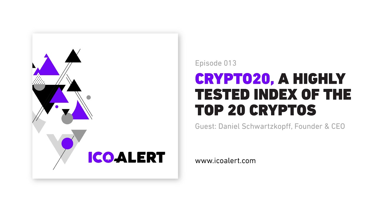 Crypto20 (C20) ICO Rating, Reviews and Details | ICOholder