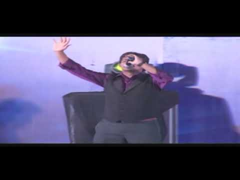 PR.DARWIN EBENEZER..!!! GRACE FEST 2015 (Thoothukudi)  PRAISE & WORSHIP , MESSAGE PART - 1