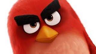 Сердитые птички Энгри Бердз из  плей до.  Angry Birds из Play doh. Детский канал расти вместе с нами