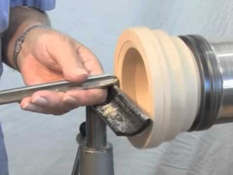 12 Steps to Segmented Turning Excellence: Step 11 - Stacking & Internal Turning