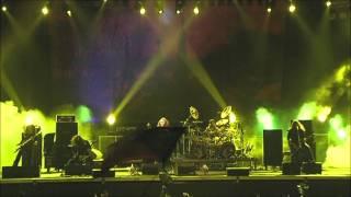 Moonspell - Alma Mater (Masters of Rock 2011 DVD)