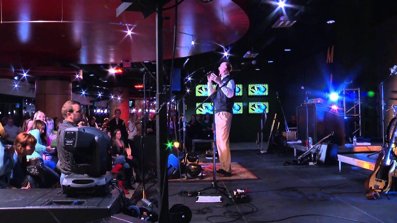 Mizzou Holiday Concert Celebration Featuring David Nail - YouTube
