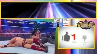 WWE Wrestlemania 34 Full Show