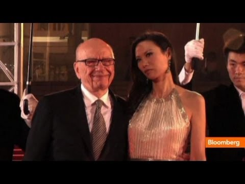 Rupert Murdoch, Wendi Deng Divorce: Is His Fortune at Stake?