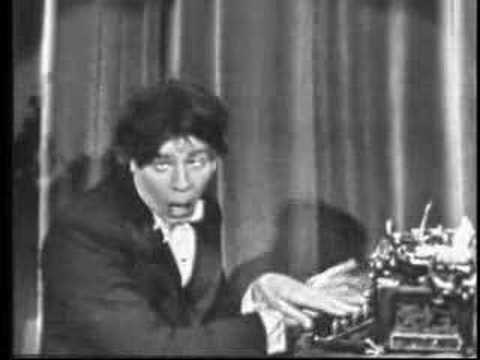 Jerry Lewis  Dean Martin  Colgate Comedy Hour Clip 15 of 19