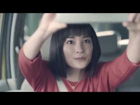 SUZUKI ワゴンR TVCM「はじめてのVTEC」篇 シビックバージョン