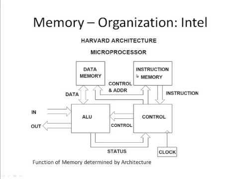 computer architecture -- CPU