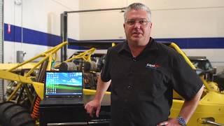 CBM Mefi Pro Scan Software | CBM Motorsports