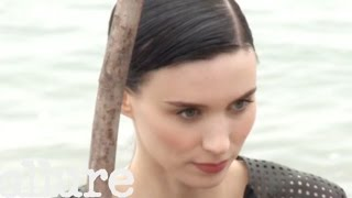 Video Rooney Mara's Most Important Beauty Tip - Cover Shoots - Allure download MP3, 3GP, MP4, WEBM, AVI, FLV Juni 2018