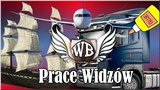 LIVE | Prace Widzów - #37 - Na żywo
