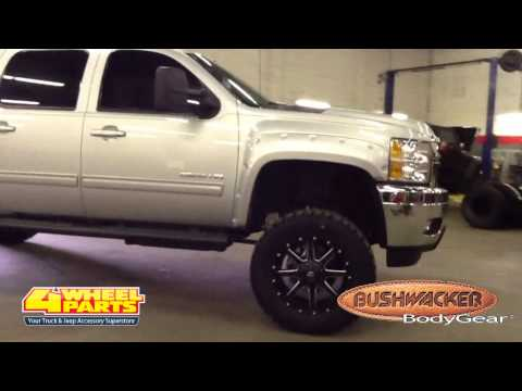 2014 Chevrolet Silverado from YouTube · Duration:  4 minutes 41 seconds