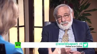 RT - international television network, WHICH HUNT, Interviews Dr. Ichak Adizes, 2019