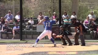Boras Classic: GAME HIGHLIGHTS - Aliso Niguel vs San Dimas