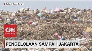 Menyoal Pengelolaan Sampah Jakarta