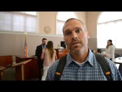 Behind the Scenes: Napa County Drug Court - Episode 2
