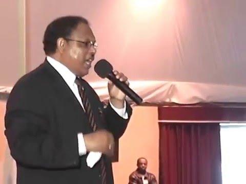 Addis Ababa University Student Conference 1