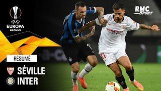 Résumé : Séville 3-2 Inter - Ligue Europa finale