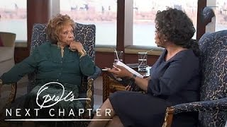 Cissy Houston on Rumors About Whitney Houston's Sexuality | Oprah's Next Chapter | OWN
