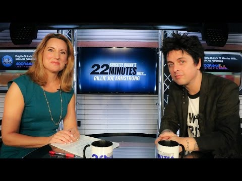 22 Minutes With Billie Joe Armstong